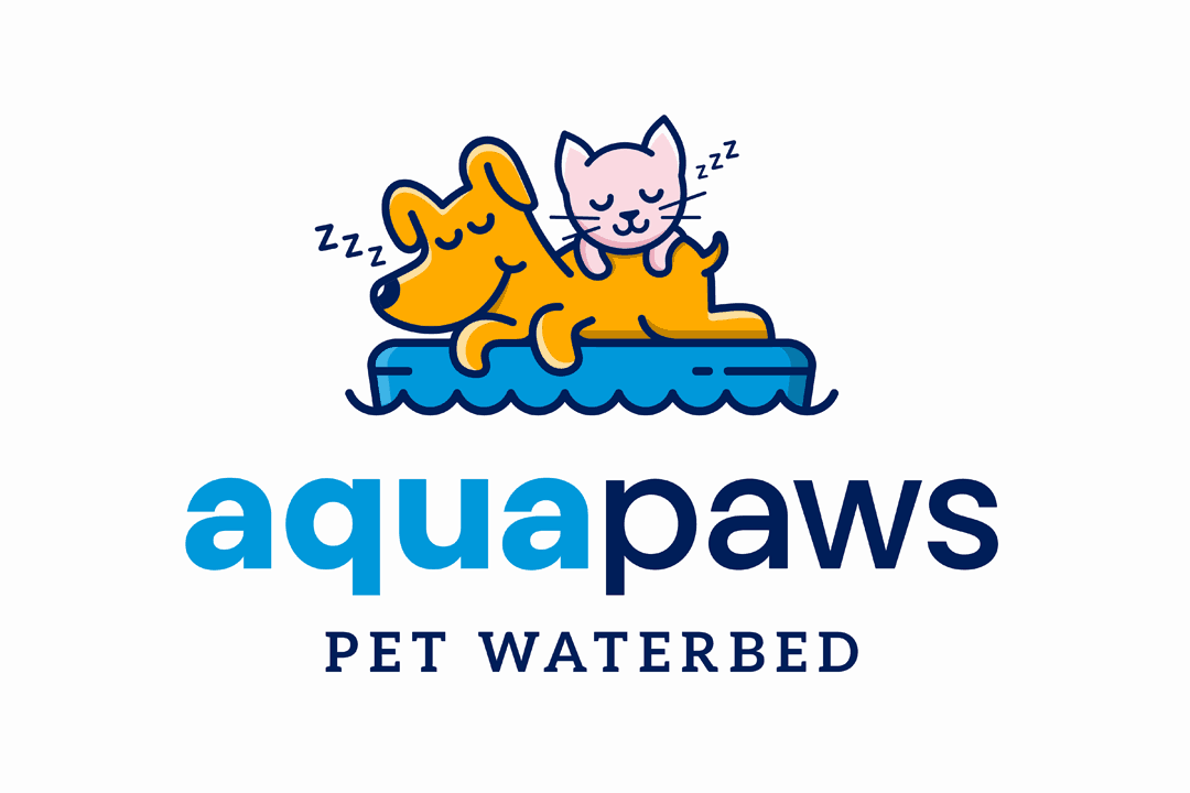 Aquapaws Pet Waterbeds